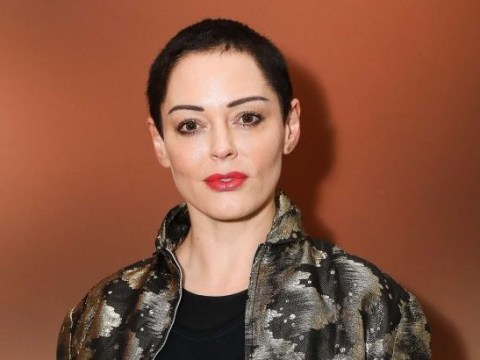 Who is Rose McGowan, her Harvey Weinstein allegations and is her book Brave out now?