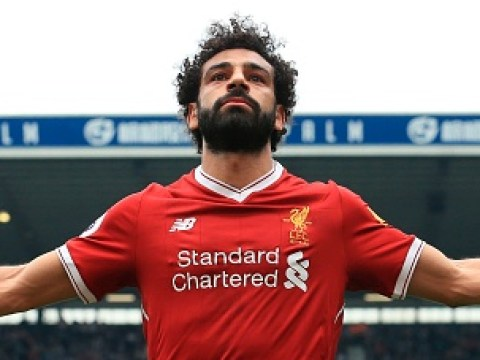 Mohamed Salah has achieved what Thierry Henry couldn't at Arsenal, says Ian Wright