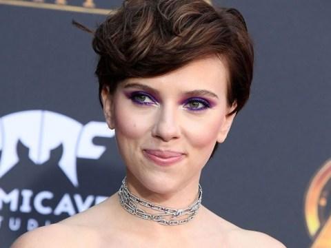 Where does Scarlett Johansson go from here?