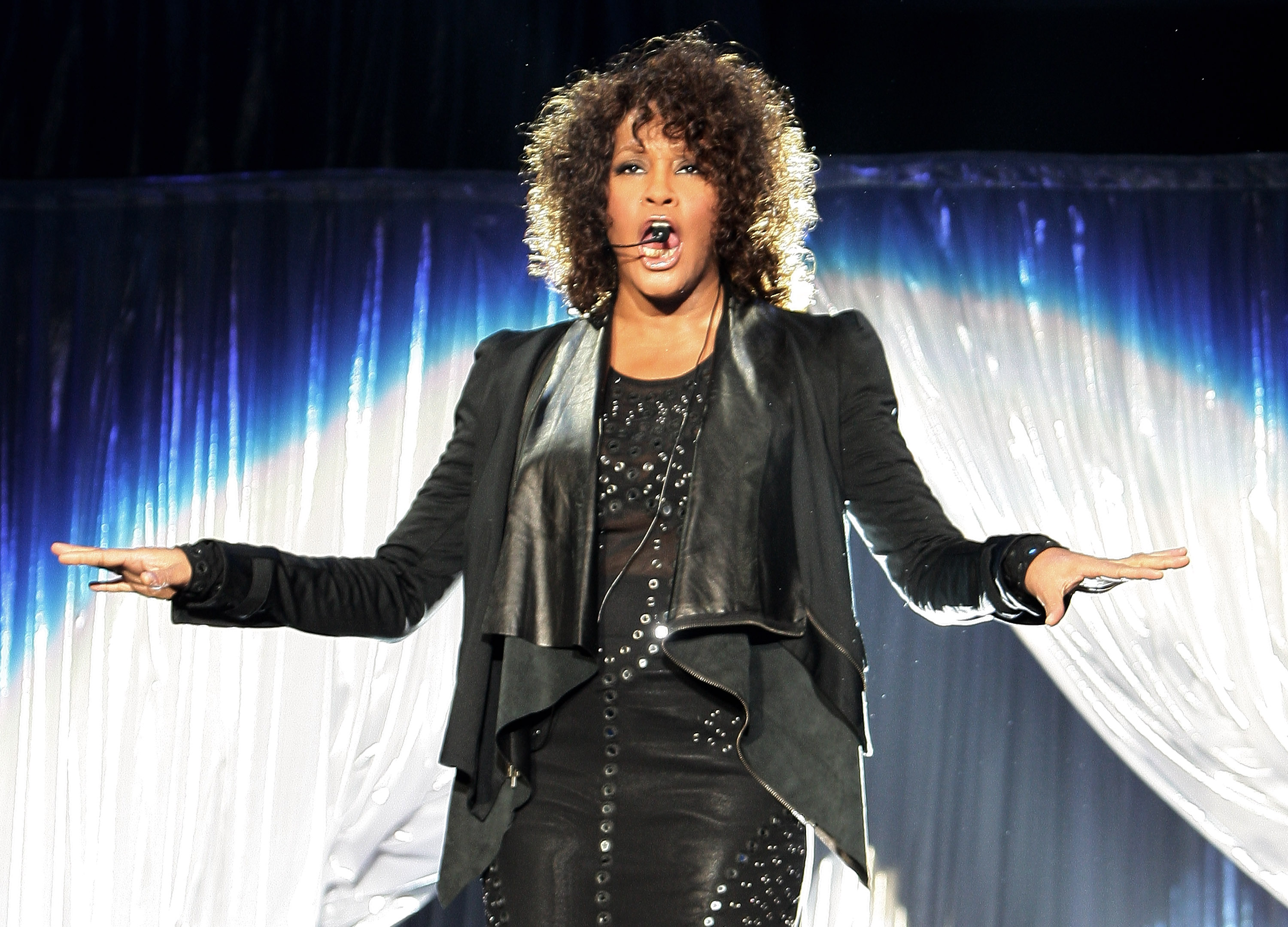 Should you really trust music documentaries as new Whitney Houston film on 'true story' nears release?
