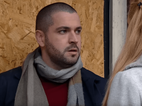 Coronation Street spoilers: Eva Price tells Aidan Connor that she is pregnant with his baby but what is wrong with him?