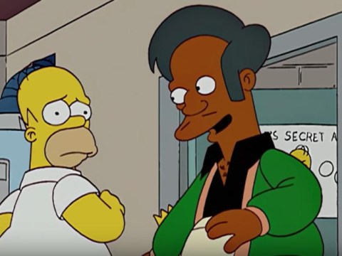 The Simpsons creators are too 'proud' of Apu to get rid of him