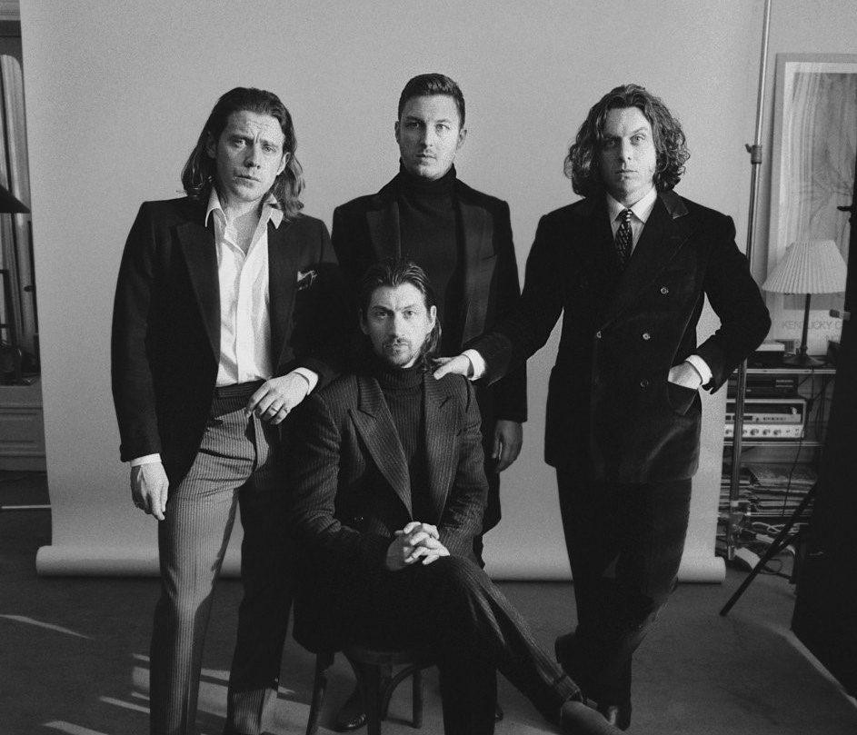 When do Arctic Monkeys tickets go on sale?
