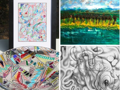 These 10 artists prove autism is no barrier to creativity