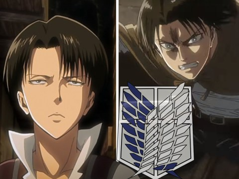 Attack On Titan season 3 release date confirmed as first trailer teases Levi and Kenny Ackerman showdown