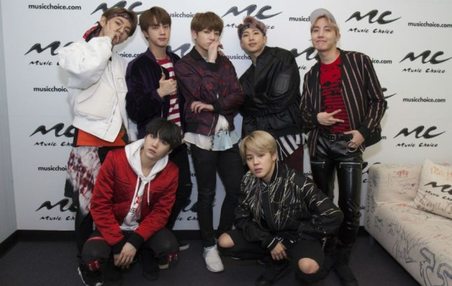 How UK ARMY reacted to the news about BTS London dates | Metro News