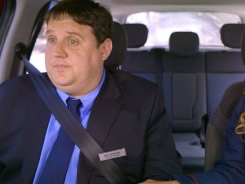 The 10 greatest Peter Kay's Car Share moments