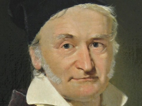 How Johann Carl Friedrich Gauß became one of the most influential mathematicians in history