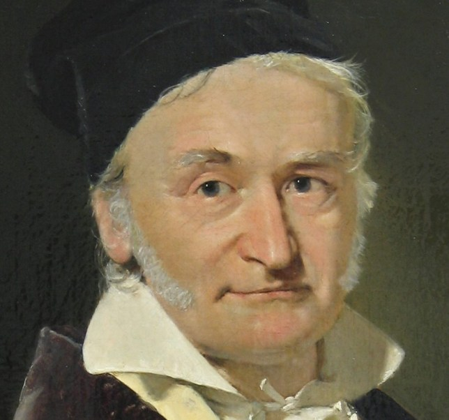 How Johann Carl Friedrich Gauß Became One Of The Most Influential