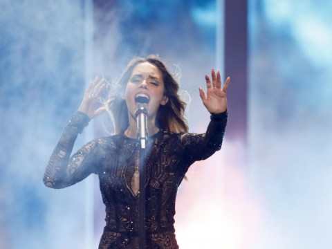Eurovision 2018 Rehearsals: Franka shows why 250/1 odds on Croatia are crazy