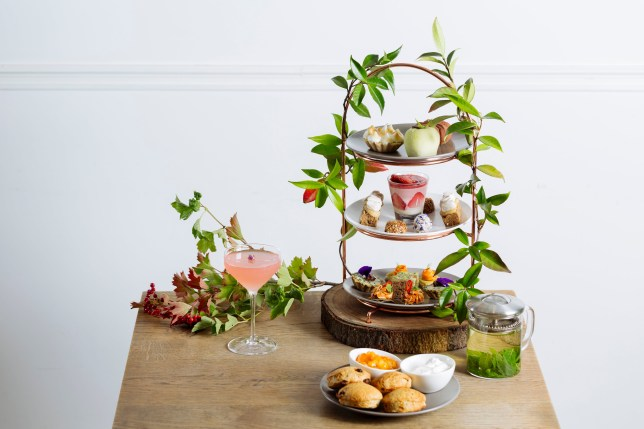 You can now enjoy a cannabis infused afternoon tea | Metro News