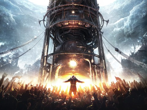 Frostpunk: Console Edition review – the true cost of power