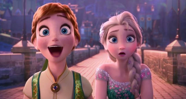 Image result for frozen 2 release date
