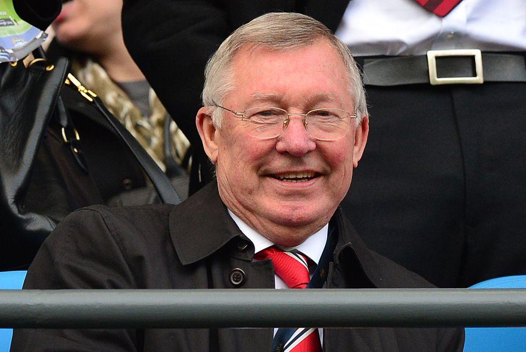 Michael Owen reveals Sir Alex Ferguson's surprise pick to wear Manchester United's No.7 shirt