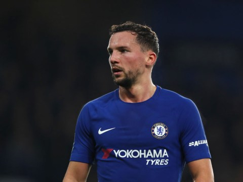 Danny Drinkwater ready to quit Chelsea after growing frustrated at lack of playing time