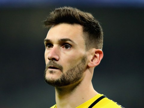 Why Hugo Lloris has been dropped for Tottenham's FA Cup semi-final vs Manchester United