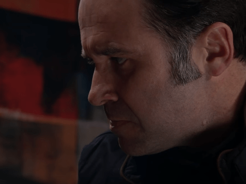 Emmerdale spoilers: Graham Foster kills a main character in a violent frenzy?