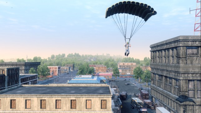 H1Z1 Battle Royale starts free-to-play open beta on PS4 this