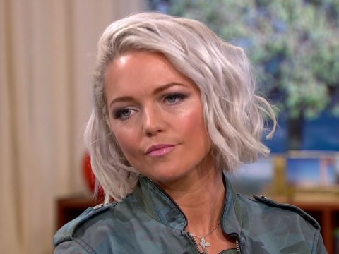 S Club 7's Hannah Spearritt told she was 'crazy' when she was suffering from Breast Implant Illness