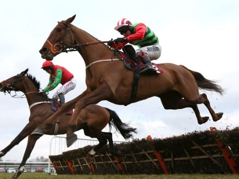 When is the grand national 2018? List of runners for the Aintree race