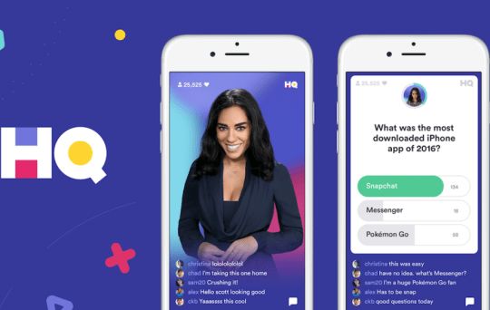 How to win at HQ Trivia – it's not just about questions and