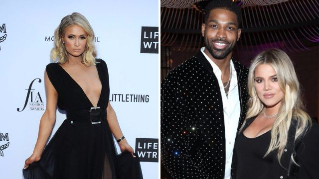 Paris Hilton calls Khloe Kardashian a 'strong, resilient woman' amid Tristan Thompson cheating claims