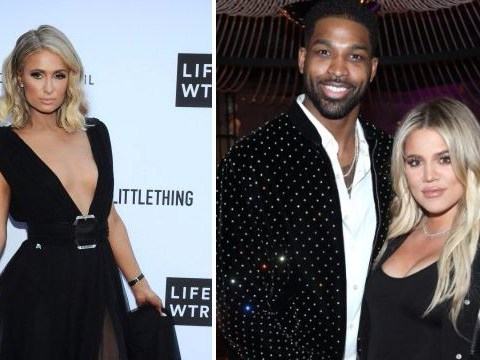 Paris Hilton calls Khloe Kardashian a 'strong, resilient woman' amid Tristan Thompson cheating claims