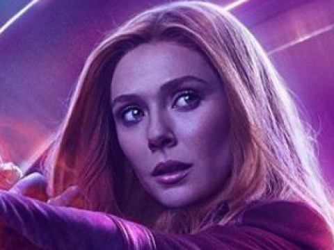 Elizabeth Olsen wants to explore Scarlet Witch's backstory with fake babies