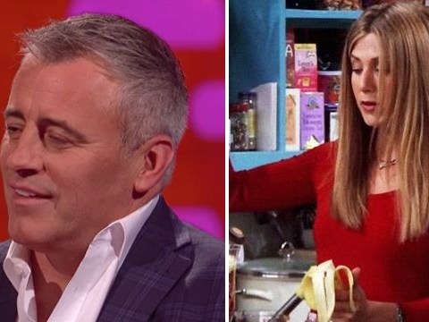 Matt LeBlanc's gross story about Rachel's meat trifle on Friends adds a new layer of grim