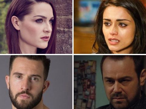 The British Soap Awards 2018: Best Actor, Actress and Soap long list and how to vote