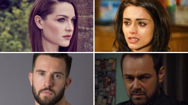 British Soap Awards voting opens