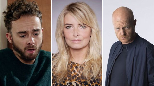 Soap spoilers for David in Coronation Street, Charity in Emmerdale and Max in EastEnders