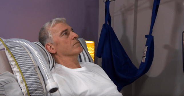 Hollyoaks spoilers: Mac returns after James collapses