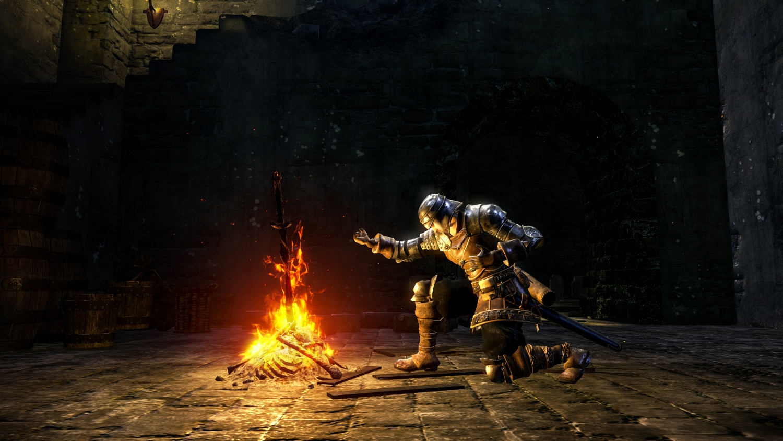 Dark Souls Remastered - prepare to wait