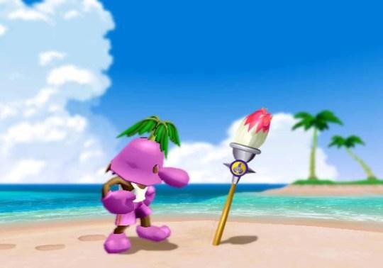 Why the world needs Super Mario Sunshine 2 – Reader's