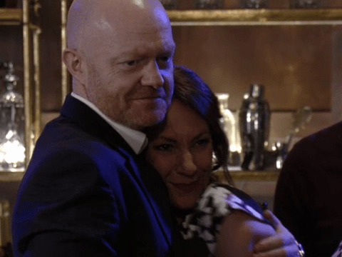 EastEnders spoilers: Rainie Cross leaves Max Branning?