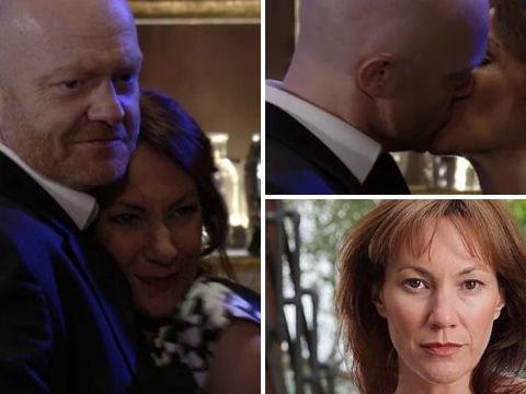 EastEnders spoilers: Who is Rainie Cross as she marries Max Branning?