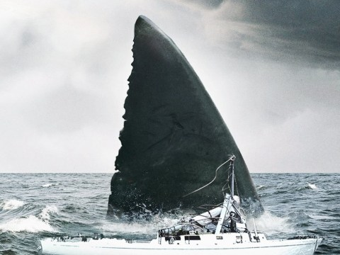 The Meg movie release date UK, trailer and cast joining Jason Statham in the new shark movie