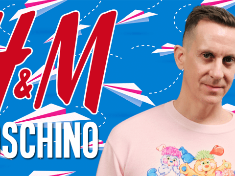 When is the H&M x Moschino release date, and what can we expect from the collab?