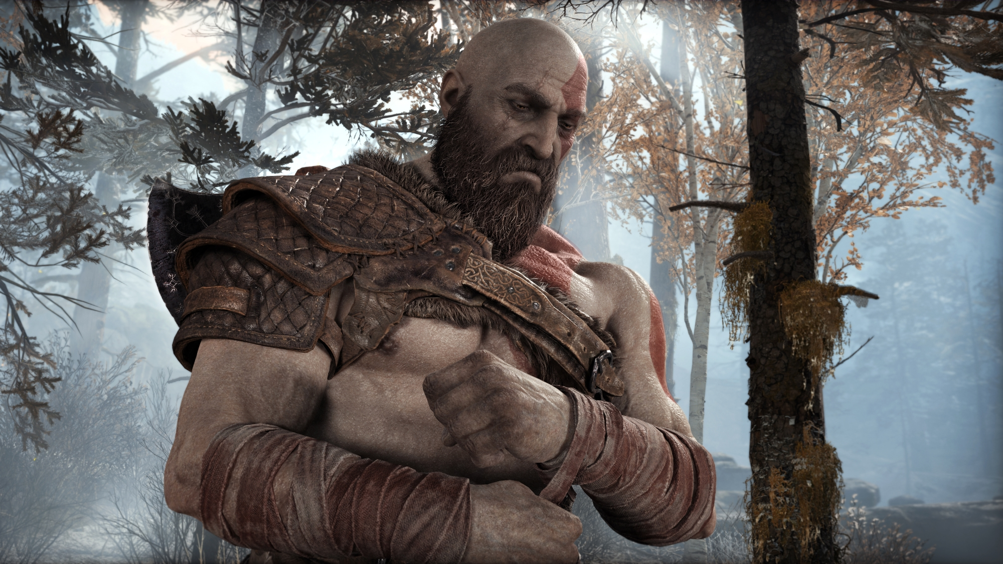 What is the best armour in God of War?