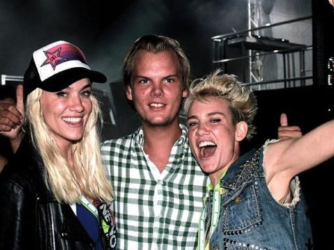 Australian DJs Nervo 'worry about others' in dance industry after Avicii death