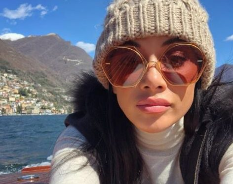 Nicole Scherzinger breaks silence after X Factor axe rumours as fans beg her to return