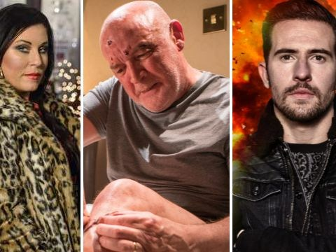 As Phelan returns, 12 EastEnders, Coronation Street and Emmerdale characters who weren't as dead as we thought