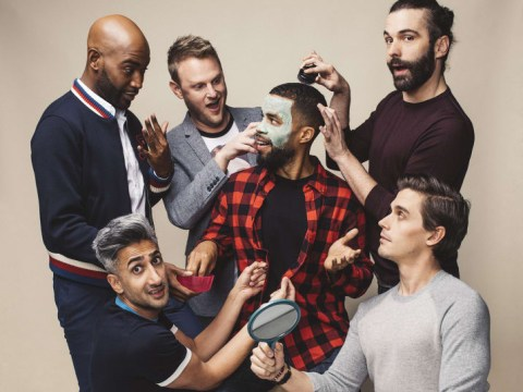 Netflix Queer Eye reboot: Where are Season 1's participants now?