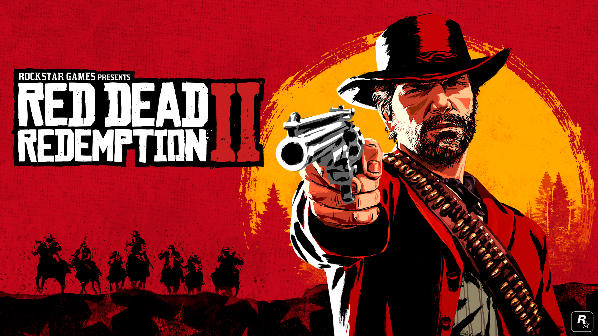 Red Dead Redemption II popularity has led to a rise in searches for wild west porn