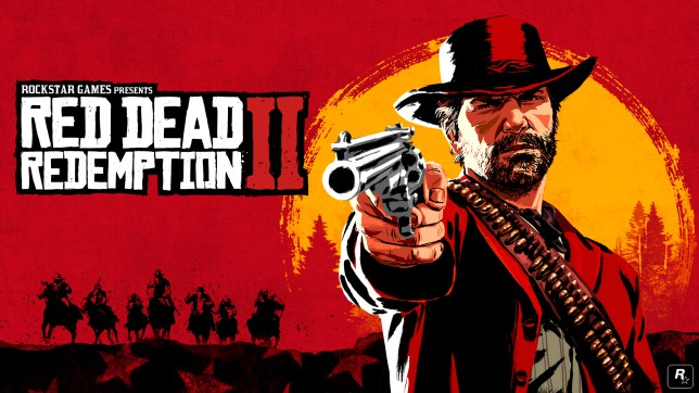 Red Dead Redemption II - trailer #3 is almost here