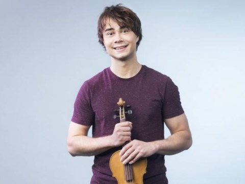 Alexander Rybak's back and That's How You Write A Eurovision Winning Song for Norway