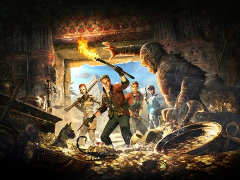 Strange Brigade review – old-fashioned fun