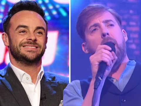 Ant McPartlin will 'bounce back' says Ricky Wilson, as Declan Donnelly hosts Saturday Night Takeaway alone