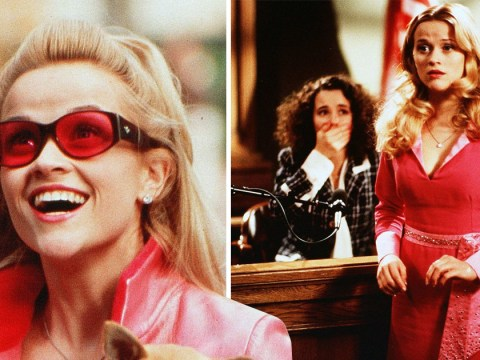 Reese Witherspoon confirms Legally Blonde 3 is happening: 'It's true'
